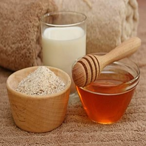 Oatmeal Milk and Honey Fragrance Oil