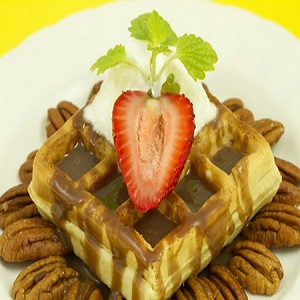 Pumpkin Pecan Waffles BBW Type Fragrance Oil